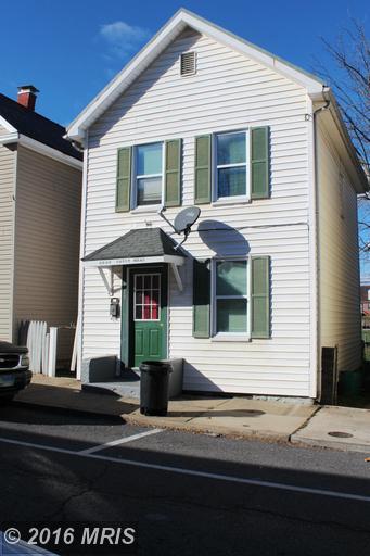 217 Alexander St, Hagerstown, MD