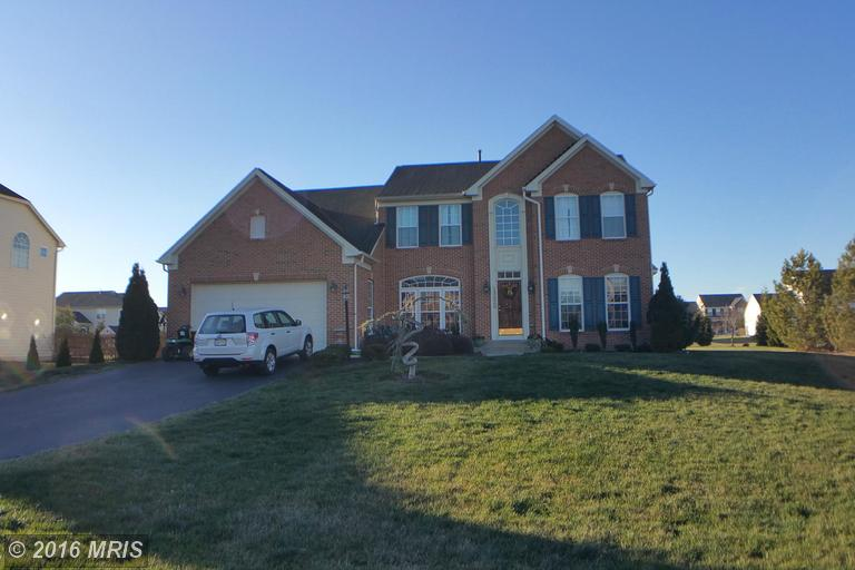 13828 Exeter Ct, Hagerstown, MD