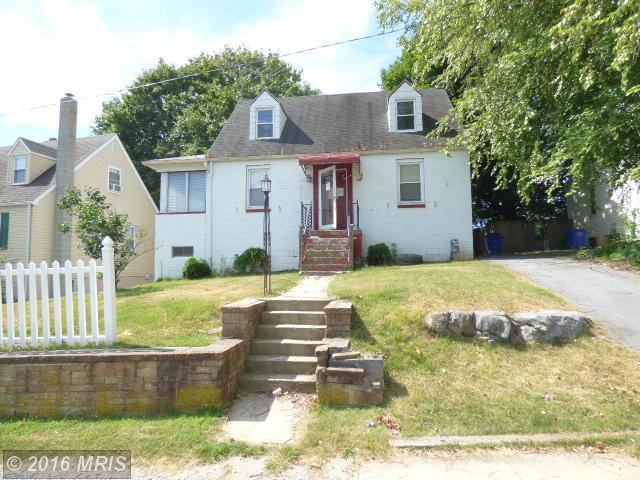 1017 Fairview Rd, Hagerstown, MD