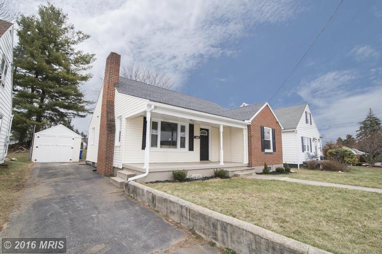 351 Devonshire Rd, Hagerstown, MD