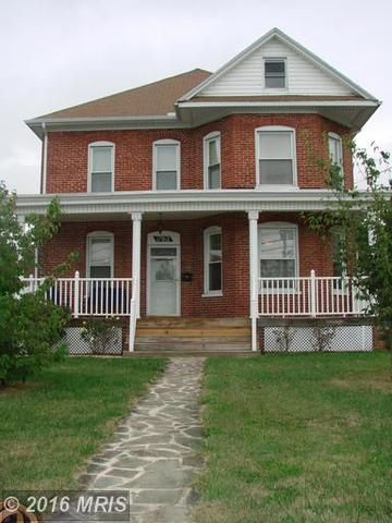 17812 Virginia Ave, Hagerstown, MD