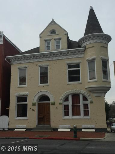 245 Potomac St, Hagerstown, MD