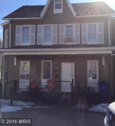 829 Concord St, Hagerstown, MD