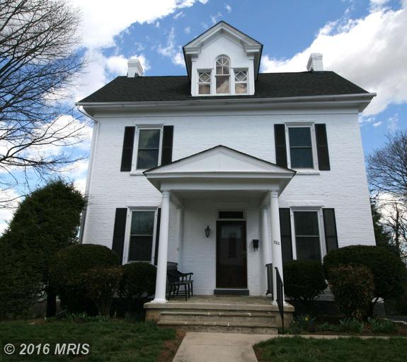 522 Brown Ave, Hagerstown, MD