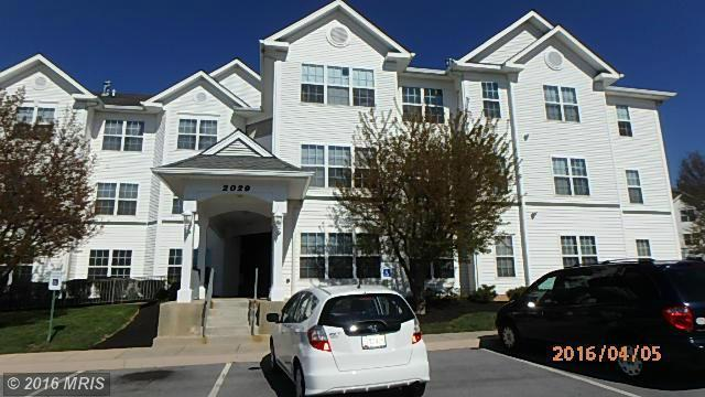 2029 Windsong Dr #APT 1D, Hagerstown, MD