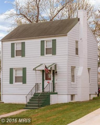 1109 Fairview Rd, Hagerstown, MD
