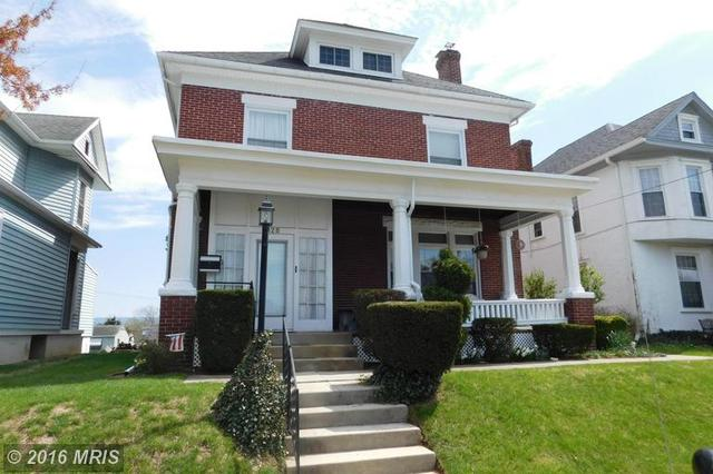 528 Summit Ave, Hagerstown, MD
