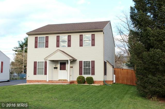 11011 Lincoln Ave, Hagerstown, MD