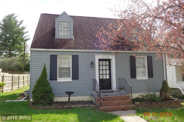 1045 Fairview Rd, Hagerstown, MD