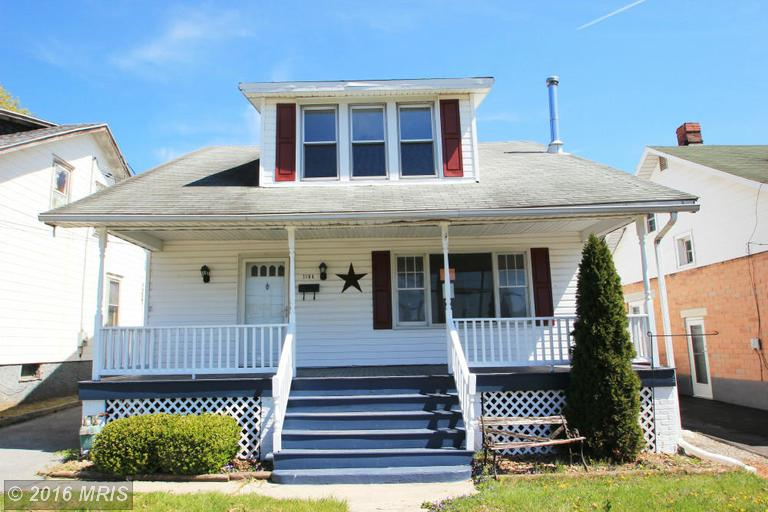 1104 Potomac St, Hagerstown, MD