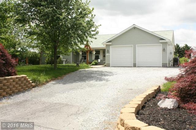 13048 Resh Rd, Hagerstown, MD