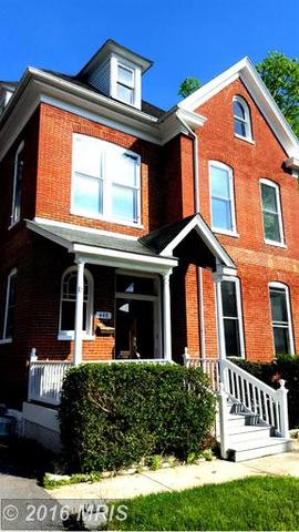 448 Summit Ave, Hagerstown, MD