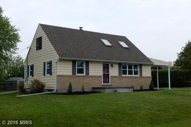 11111 Mountain View Cir, Hagerstown, MD