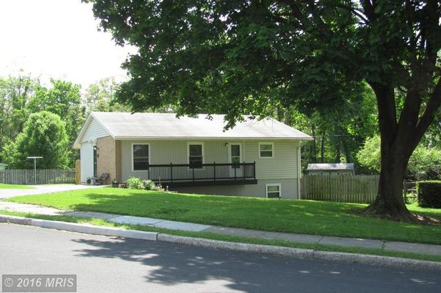 1127 Outer Dr, Hagerstown, MD