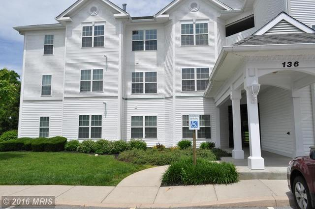136 Wishing Star Ct #APT 1A, Hagerstown, MD