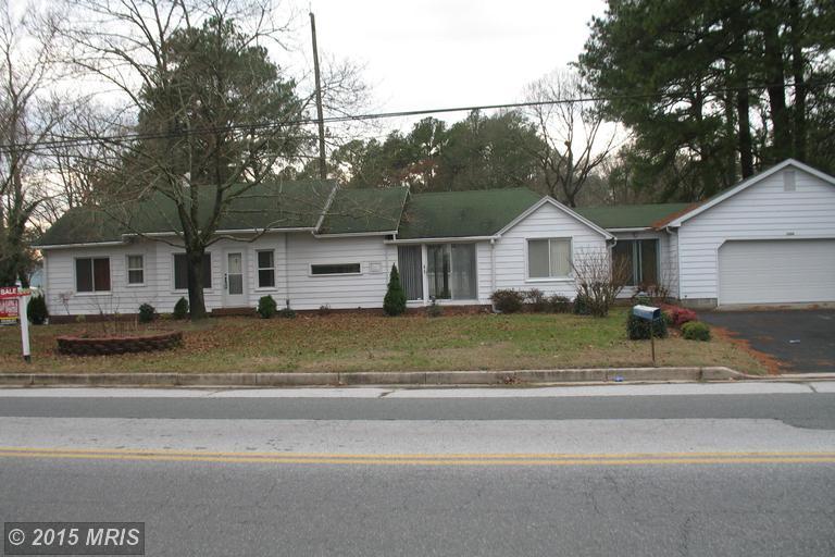 1204 West Rd, Salisbury, MD