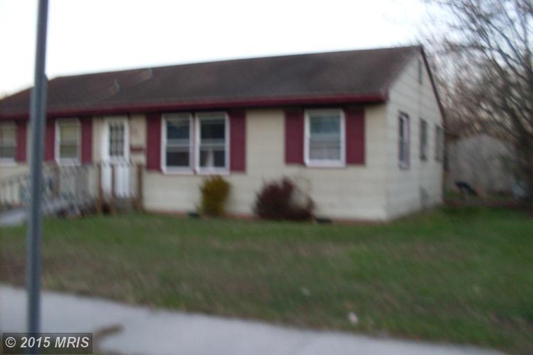 625 Priscilla St, Salisbury, MD