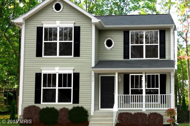 0 Linda Ln Apt The Hamlet Model Ln #THE HAMLET MODEL, Colonial Beach, VA 22443