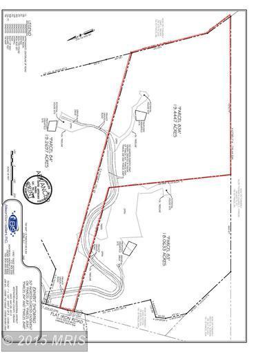 Flat Iron Rd, Montross, VA 22520