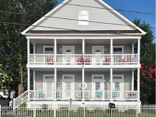 533 Irving Ave, Colonial Beach, VA 22443