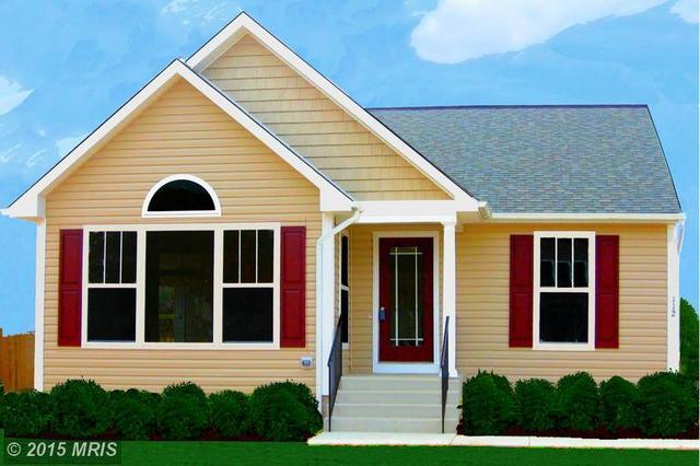 0 Linda Ln Apt Visit Model Home Ln #VISIT MODEL HOME, Colonial Beach, VA 22443