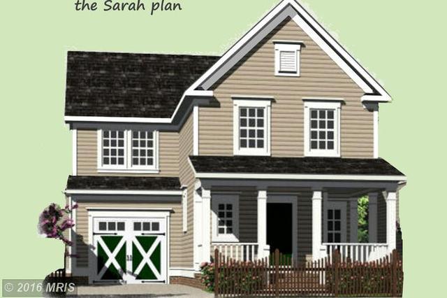 302 Modelhm Forest Ave Apt Visit Model Ave #VISIT MODEL, Colonial Beach, VA 22443