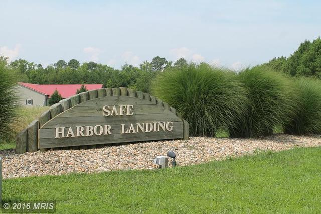 Lot 32 Safe Harbor Landing, Hague, VA 22469