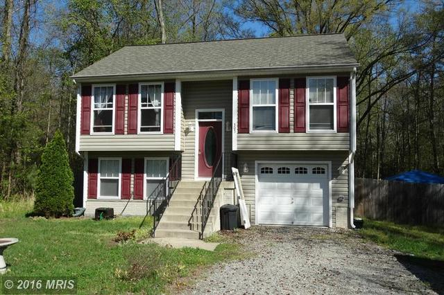 303 Clearview Dr, Colonial Beach, VA 22443