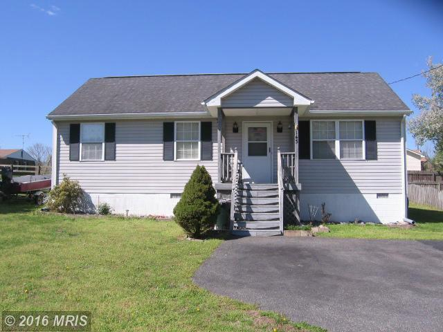 143 Dale Dr, Colonial Beach, VA 22443