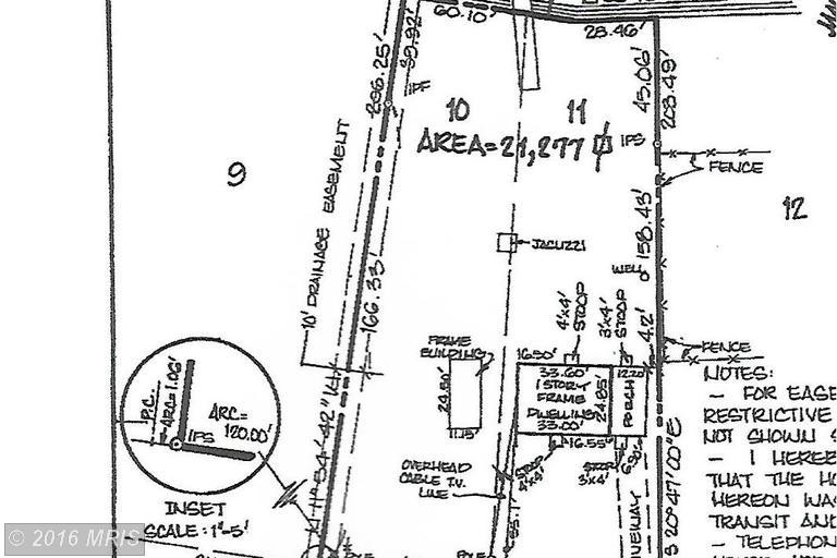 Mattox Ave., Colonial Beach, VA 22443