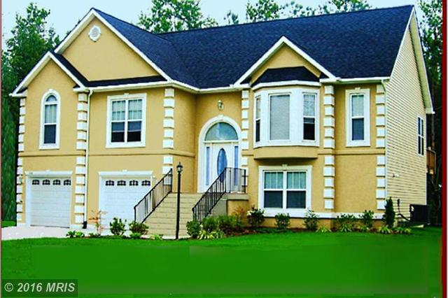 302 Forest Ave #MODEL4SALE, Colonial Beach, VA 22443