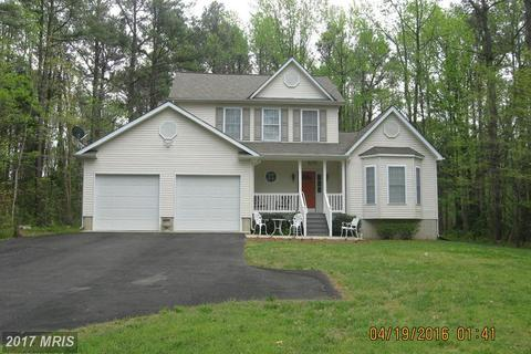 133 Dragoon Dr, Montross, VA 22520