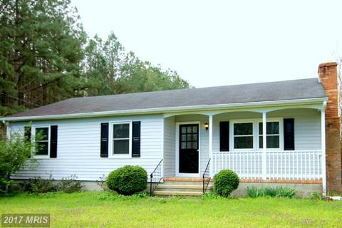 459 Chilton Rd, Montross, VA 22520