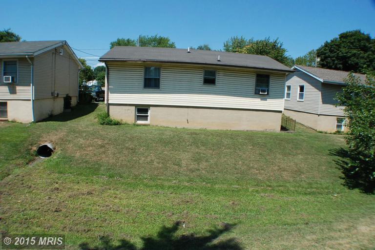 944 Opequon Avenue, Winchester, VA 22601