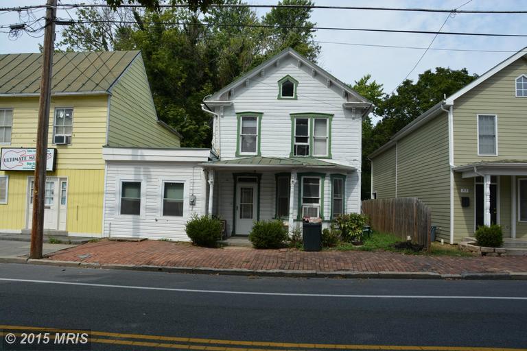 719 Loudoun Street, Winchester, VA 22601