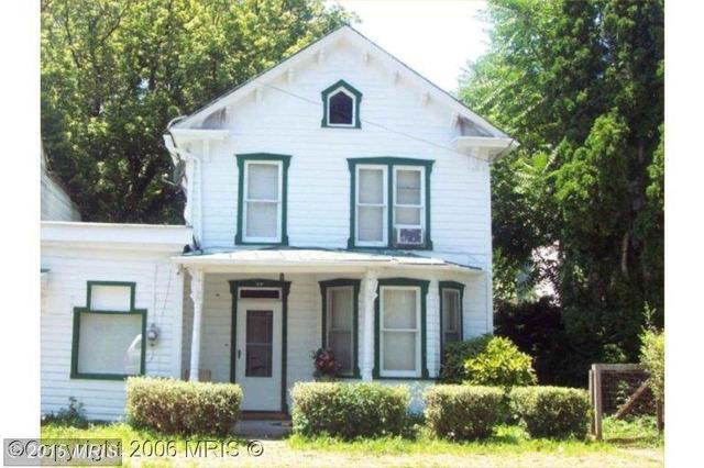 719 Loudoun St, Winchester, VA 22601