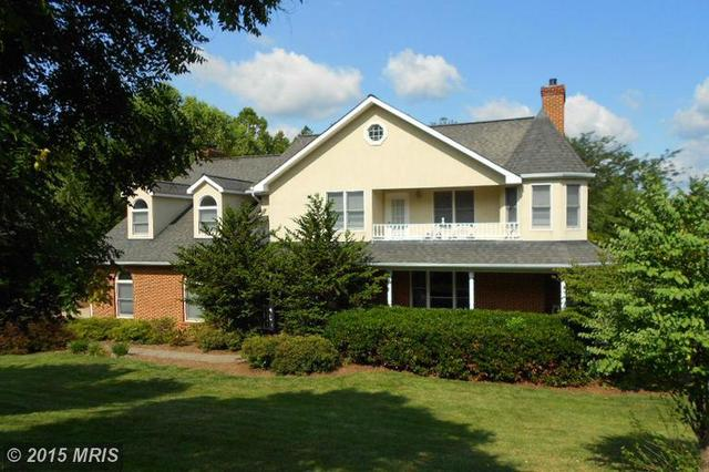 1529 Meadow Branch Ave, Winchester, VA