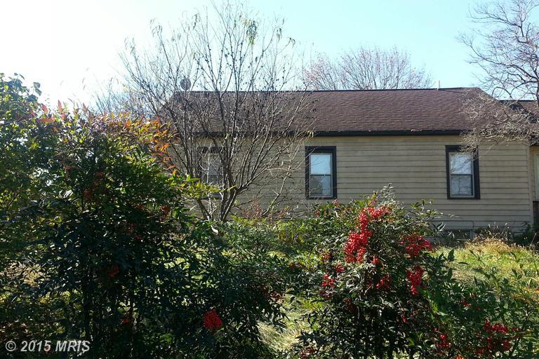 106 Jackson Ave, Winchester, VA