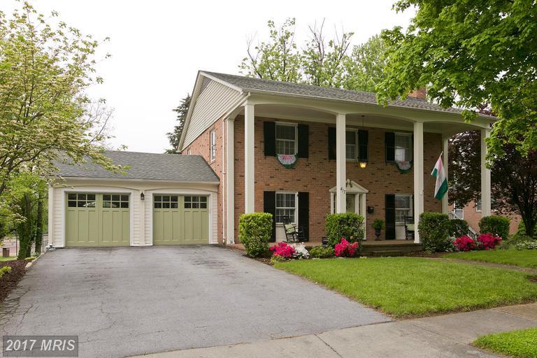 417 Briarmont Dr, Winchester, VA 22601