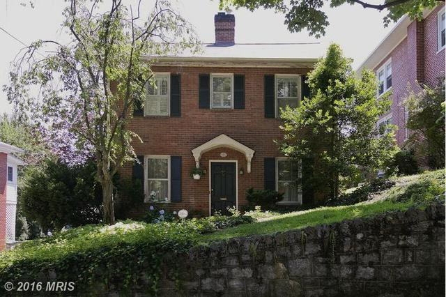 451 Leicester St, Winchester, VA 22601