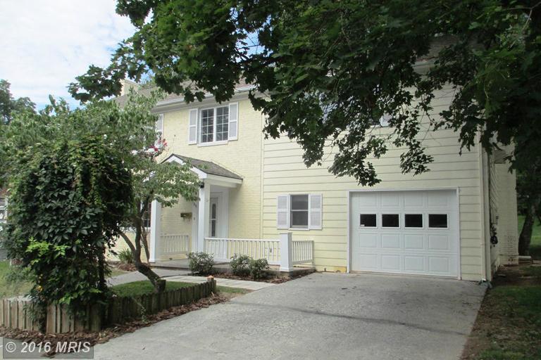 129 Morgan Street, Winchester, VA 22601