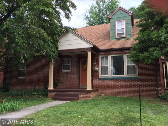 102 Bellview Ave, Winchester, VA 22601