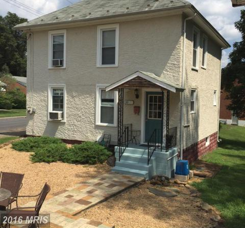 301 Miller Street, Winchester, VA 22601