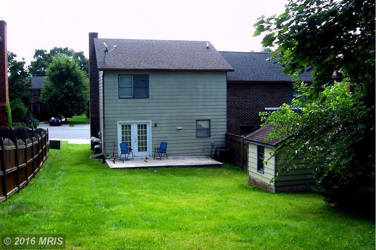 2105 Harvest Drive, Winchester, VA 22601