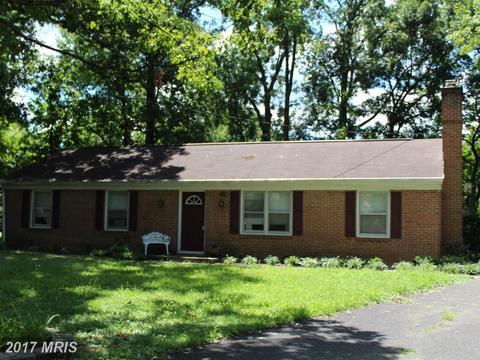 117 Oakwood Ct, Winchester, VA 22601
