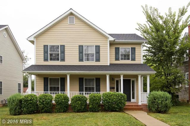 712 National Ave, Winchester, VA 22601