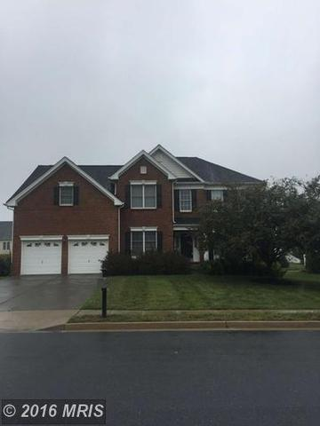 2509 Stoneridge Rd, Winchester, VA 22601