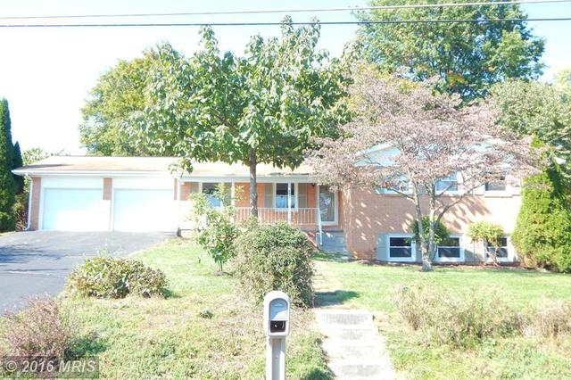 215 Branner Ave, Winchester, VA 22601
