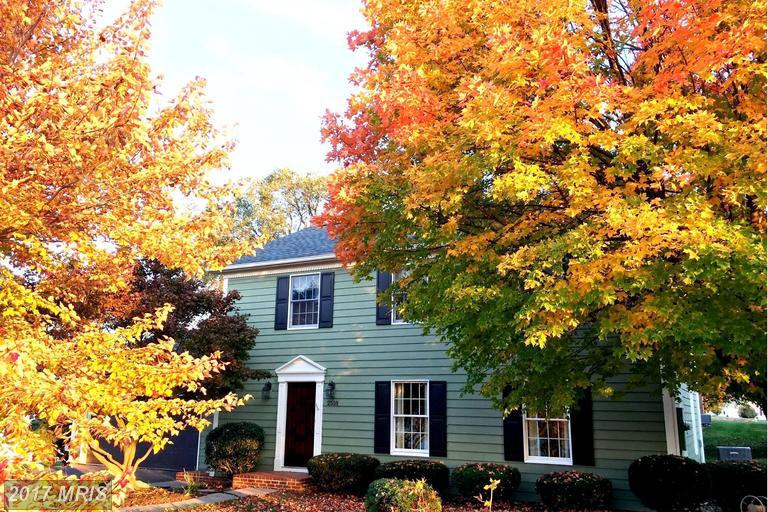 2518 Windwood Drive, Winchester, VA 22601