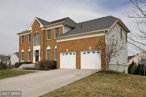 954 Meadow Ct, Winchester, VA 22601